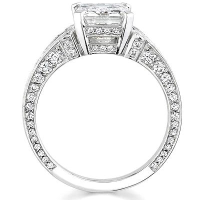 Welsh Gold Wedding Ring on Wedding Rings Engagement Rings   Special And Unique Engagement Rings