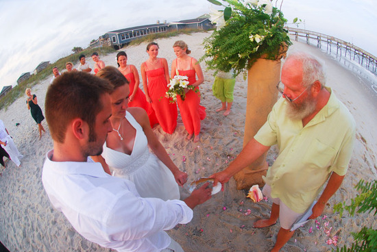 photo of Weddings with a Heart