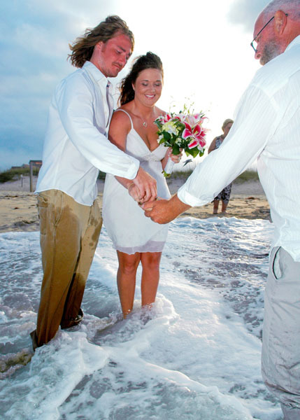 Carolina Romantic Weddings