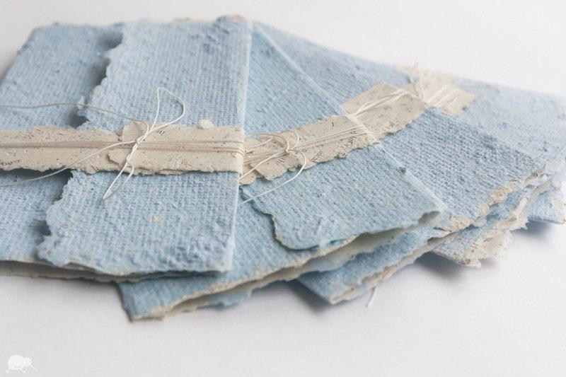 Eco Friendly Wedding Finds Recycled On Etsy Light Blue Invitation Envelopes