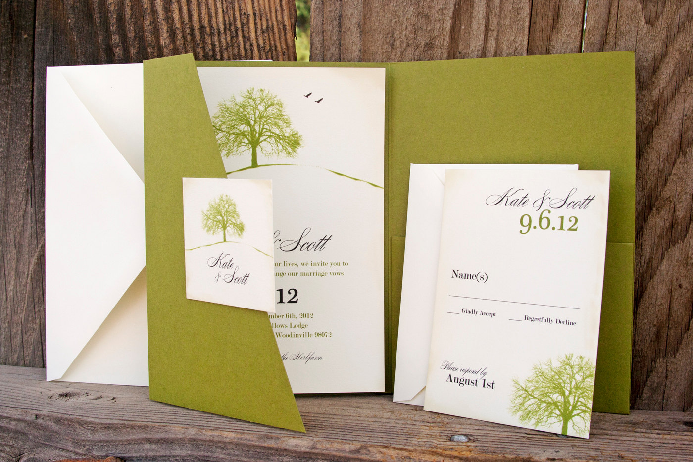 Eco-friendly-wedding-finds-recycled-on-etsy-green-ivory-invitations.original
