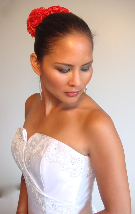 photo of Makeup Artistry by Anita