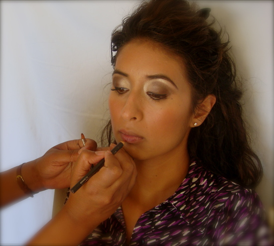 Makeup Artistry by Anita