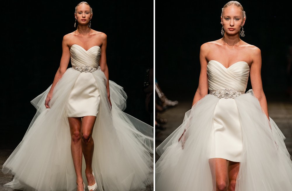 little white wedding dresses for 2013 JLM couture bridal 5