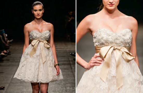 little white wedding dresses for 2013 JLM couture bridal 4