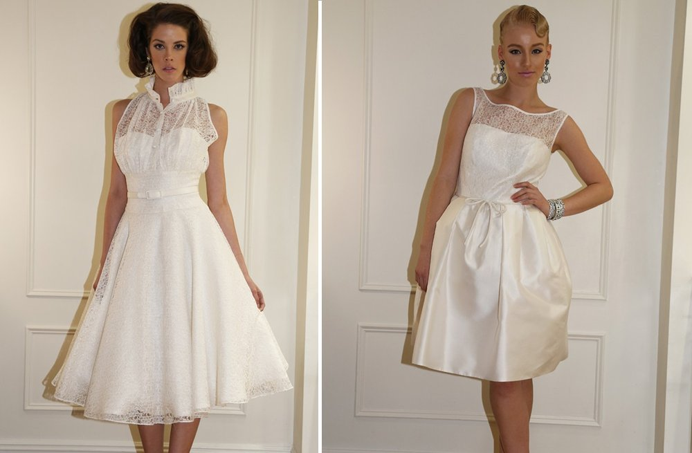 white wedding dresses for 2013 fancy for vintage brides