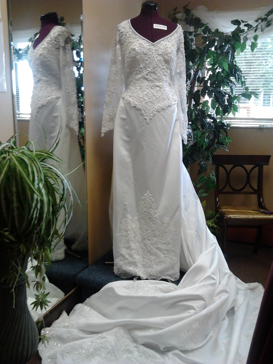 photo of SGE Bridal Boutique