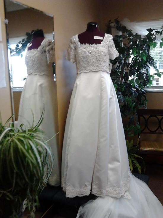 photo of SGE Bridal Boutique