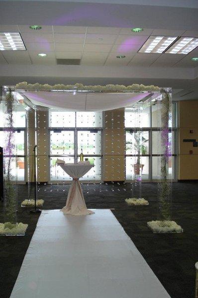 photo of Ines Naftali Floral & Event Design