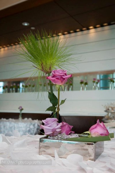 photo of Ines Naftali Floral & Event Design