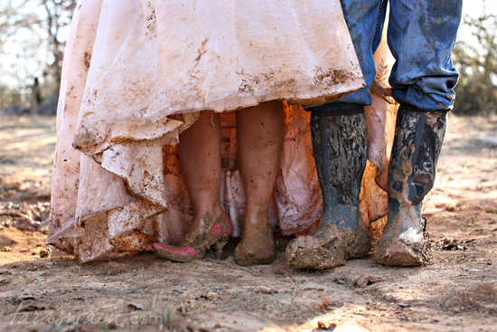 priceless wedding photography best of trash the dress muddy boots