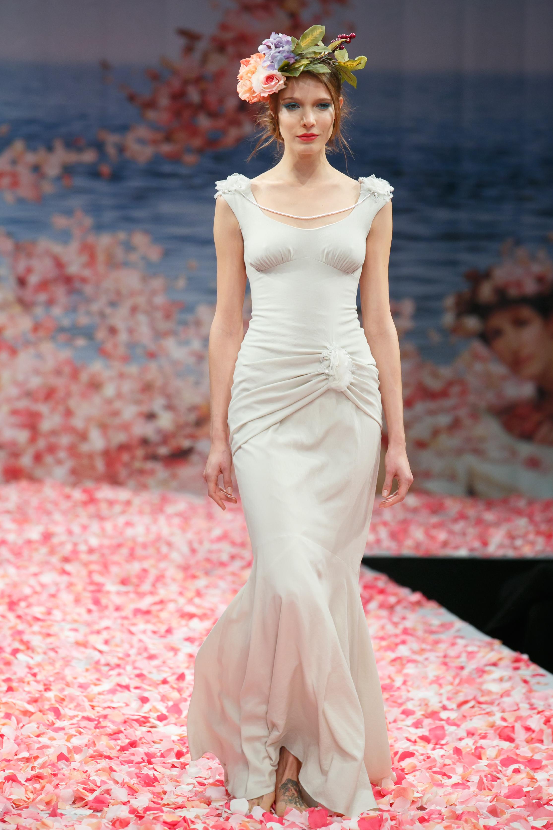 claire pettibone what latest bridal