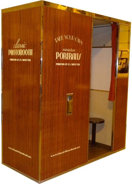 photo of Classic Photo Booth, LLC.