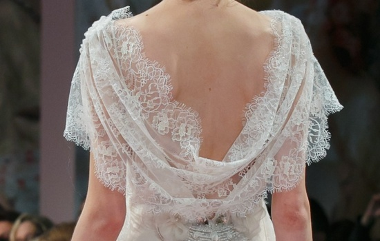 2013 wedding dresses statement backs Claire Pettibone 3