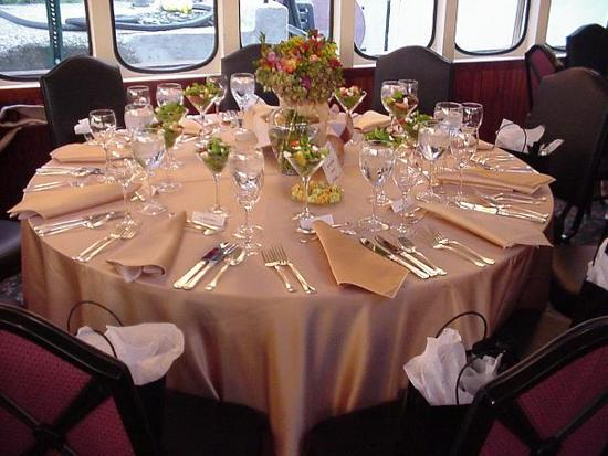 photo of Chicago's First Lady Cruises