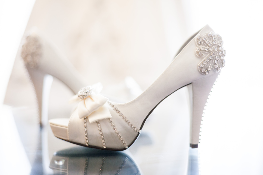 Epic-wedding-in-los-angeles-california-weddings-open-toe-bridal-heels-crystals.full
