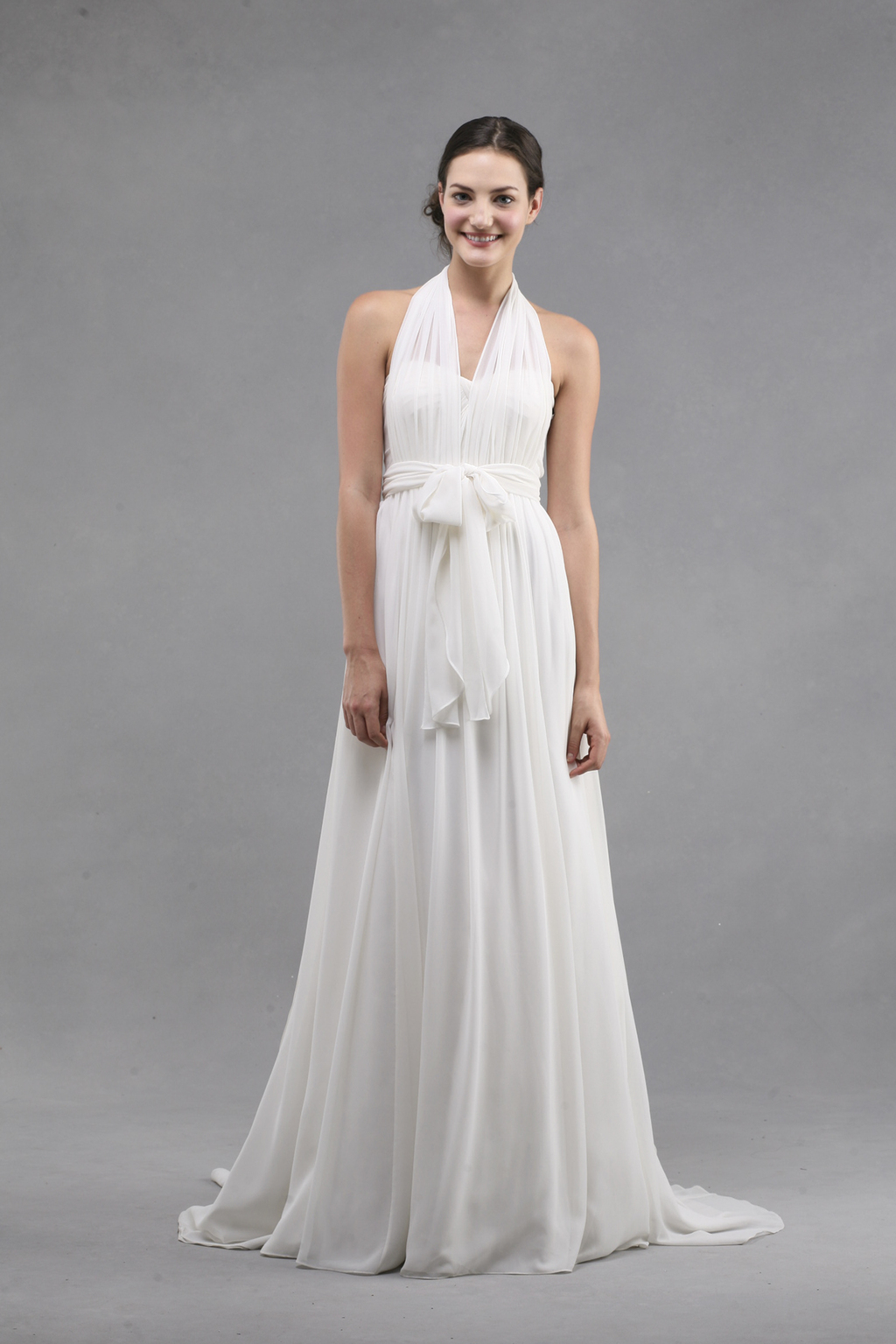 Jenny-yoo-wedding-dress-colllection-spring-summer-2013-bridal_gowns-monarch-halter-front-tied-sash.full