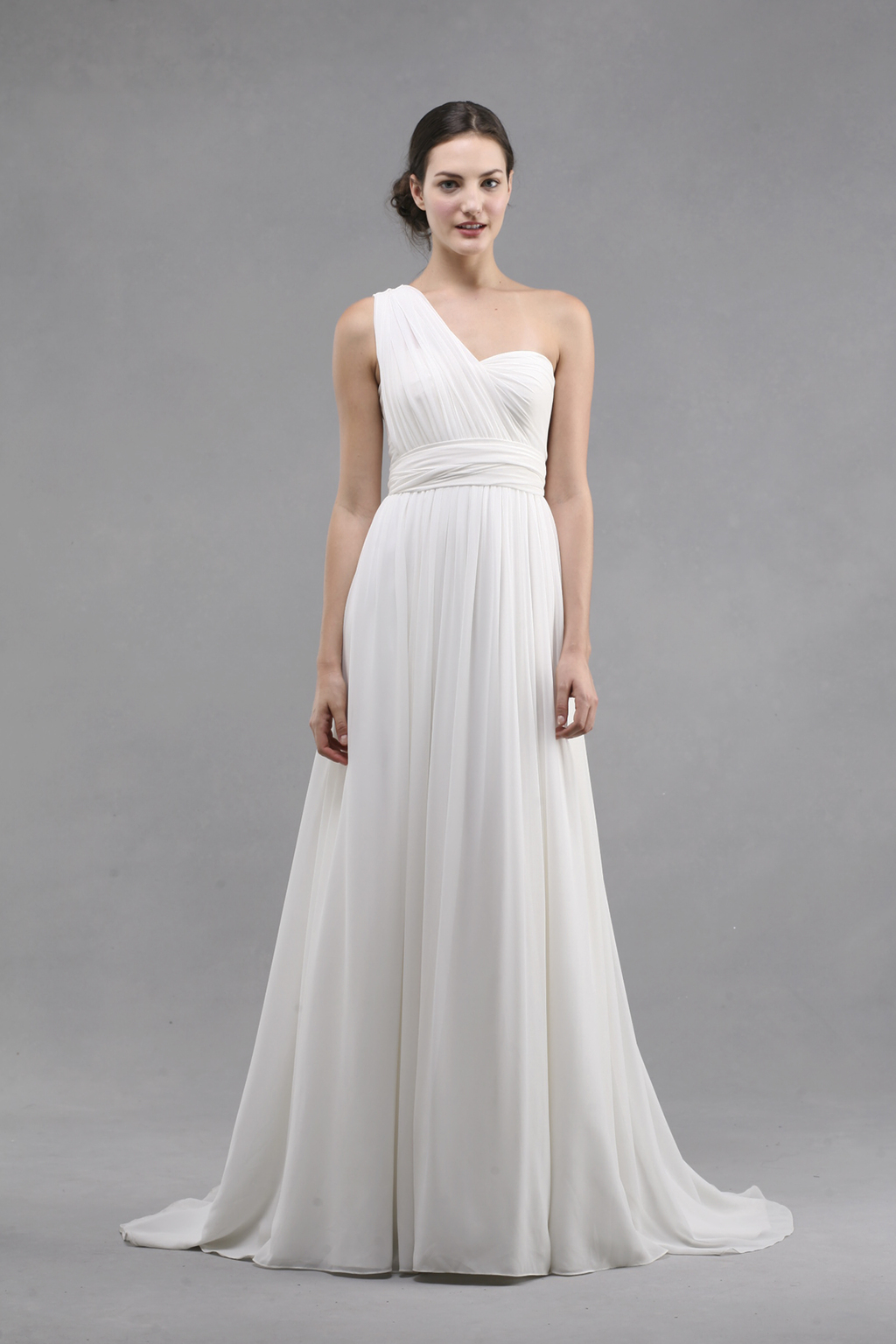 jenny yoo wedding dress colllection spring summer 2013 bridal gowns ...