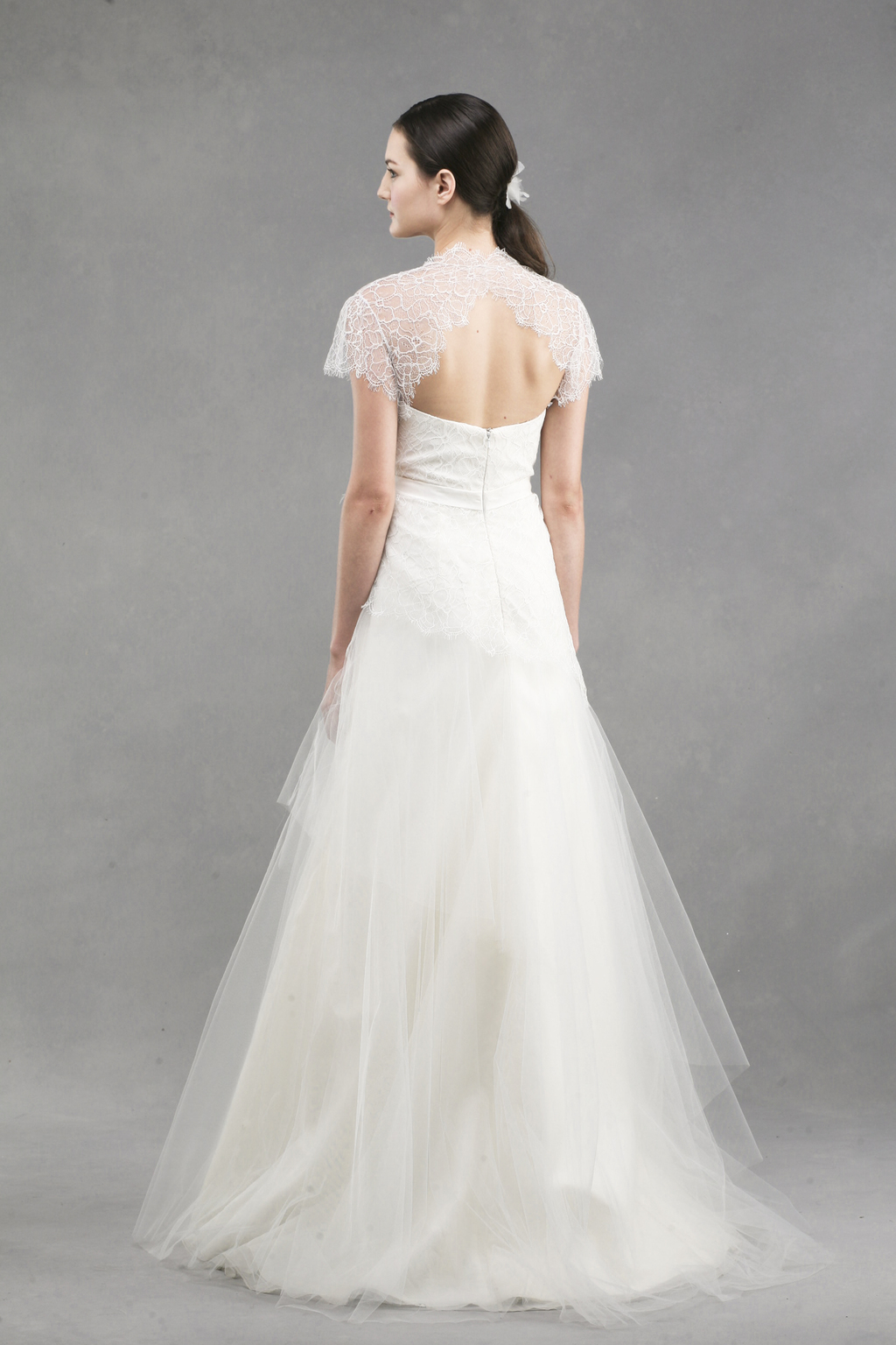 jenny yoo wedding dress colllection spring summer 2013 bridal gowns ivy