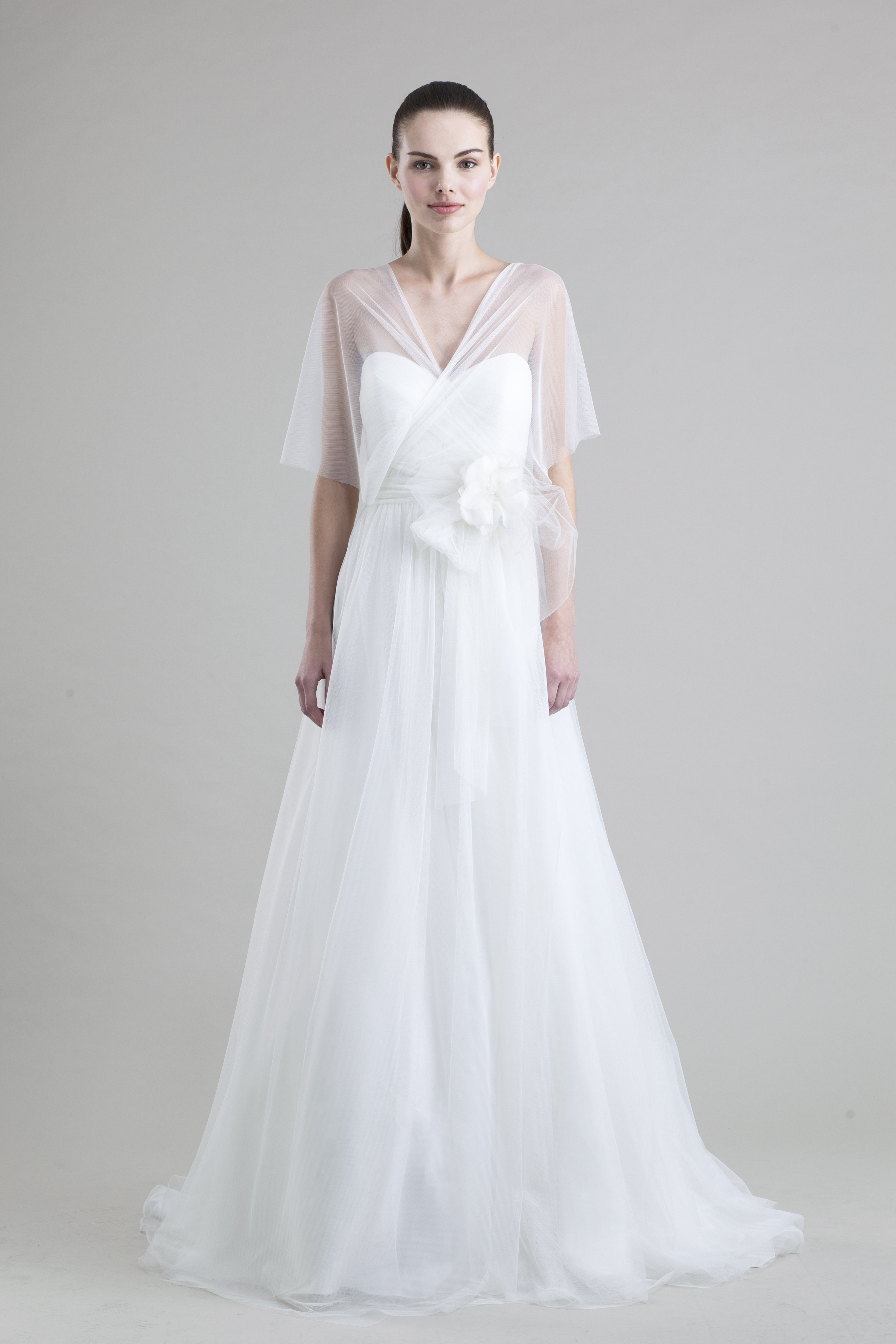 Jenny-yoo-wedding-dress-colllection-spring-summer-2013-bridal_gowns-hathaway-tulle-draped-sleeve.original