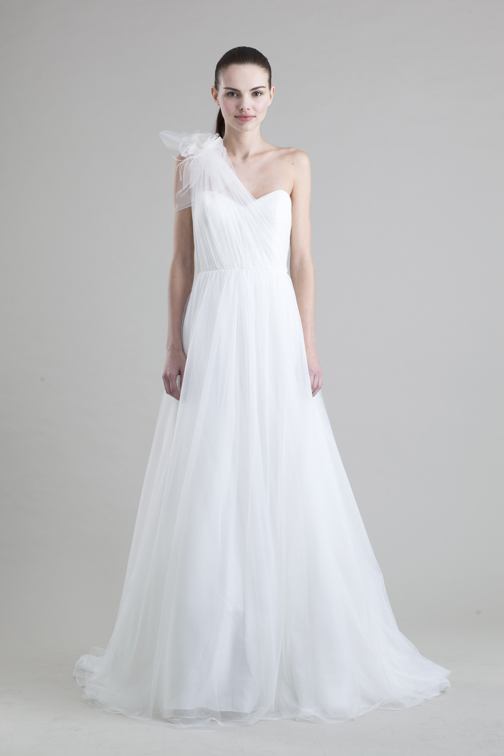Jenny-yoo-wedding-dress-colllection-spring-summer-2013-bridal_gowns-hathaway-tulle-one-shoulder.full