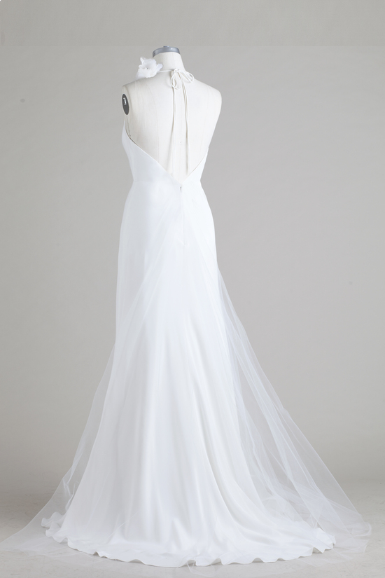 jenny yoo wedding dress colllection spring summer 2013 bridal gowns dahlia