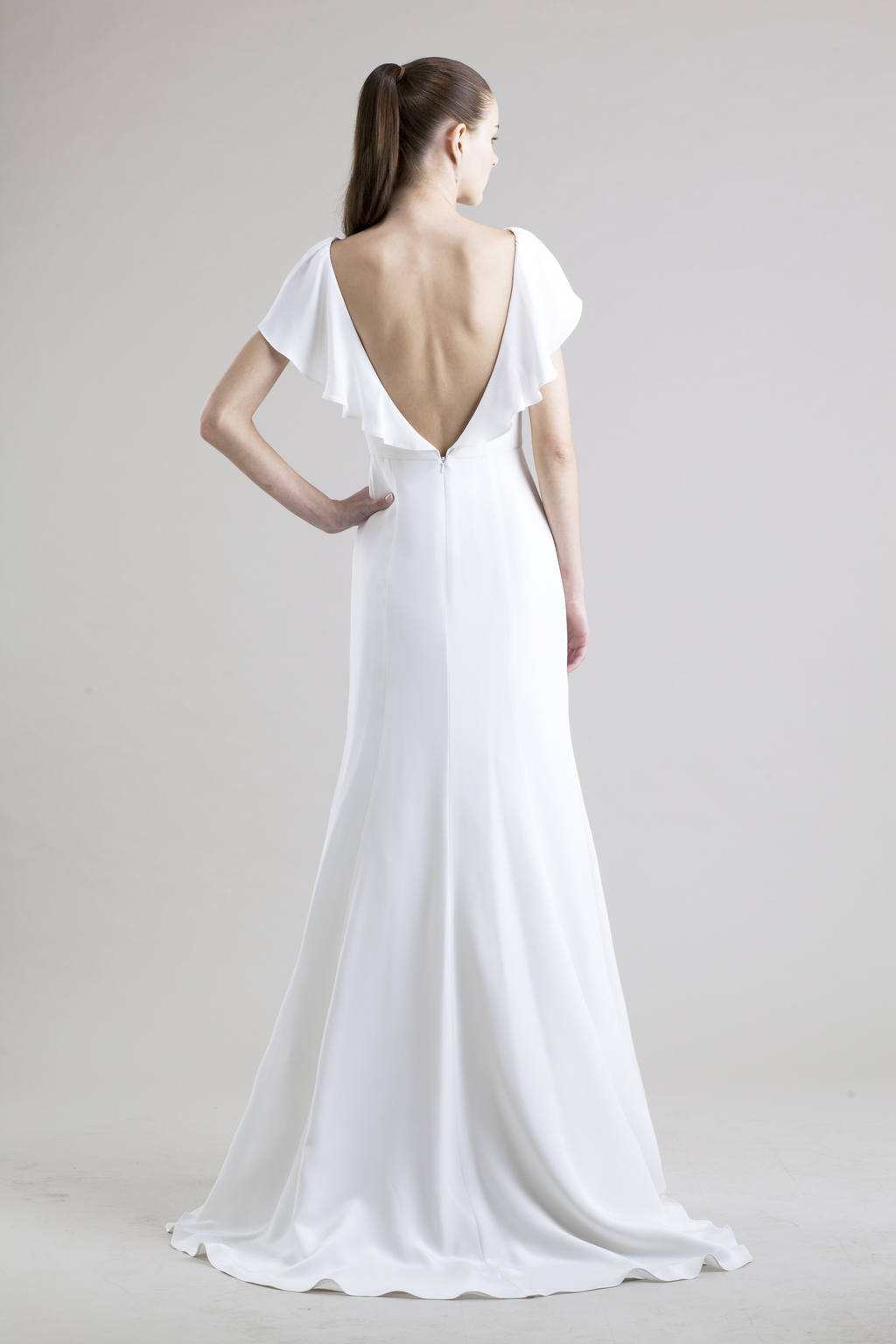 jenny yoo wedding dress colllection spring summer 2013 bridal gowns chelsea