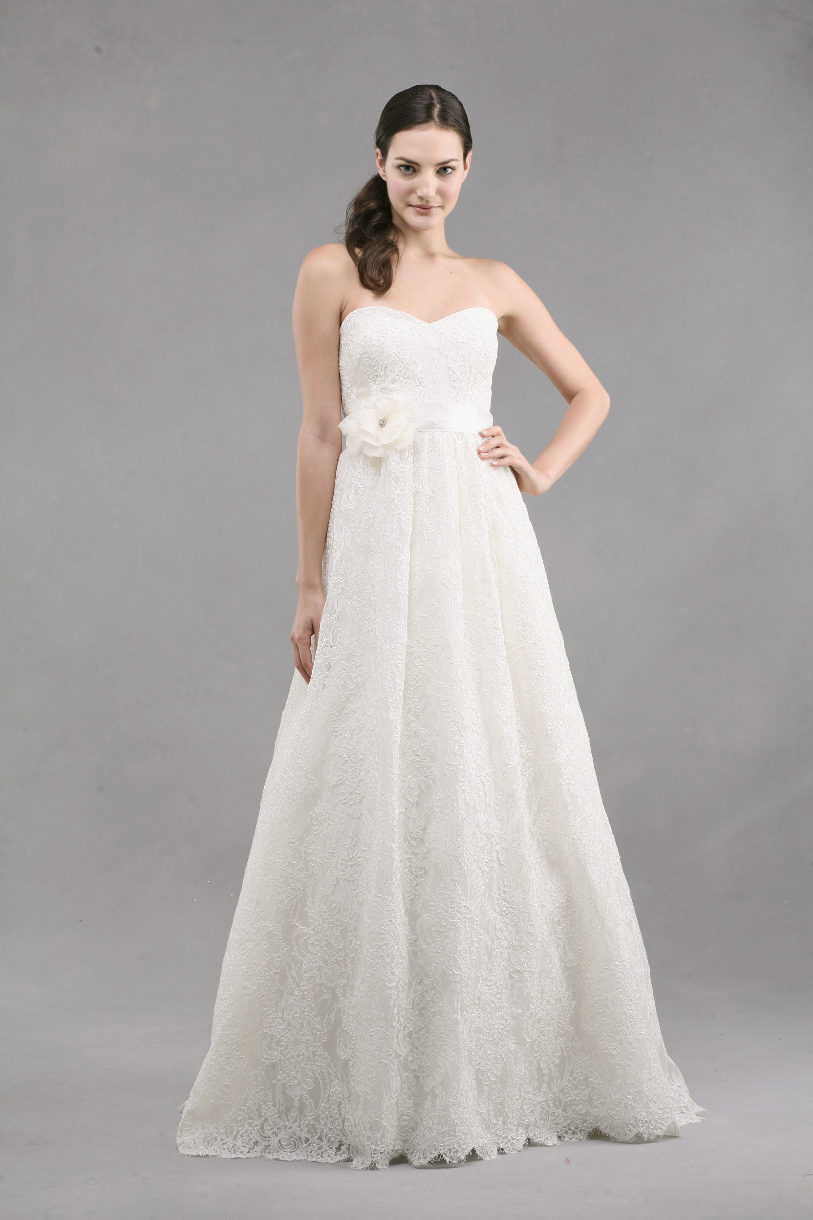 Summer Wedding Dresses