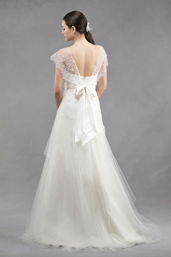 jenny yoo wedding dress colllection spring summer 2013 bridal gowns arianna