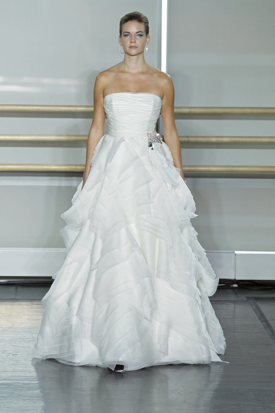 rivini wedding dress fall 2013 bridal gown PRINCIPESSA