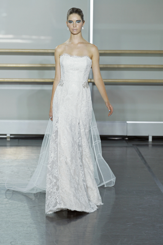 rivini wedding dress fall 2013 bridal gown PASSIONE