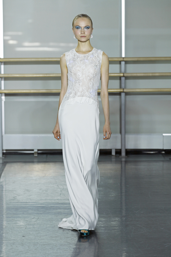 rivini wedding dress fall 2013 bridal gown NATALYA
