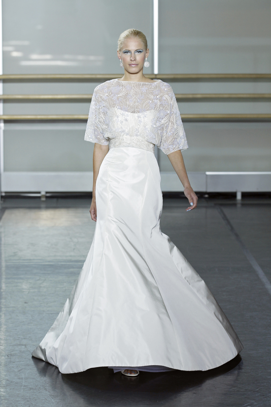 rivini wedding dress fall 2013 bridal gown ETRINE
