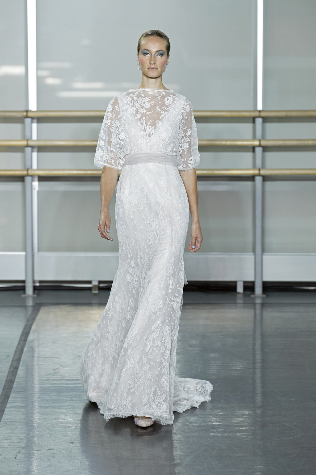 rivini wedding dress fall 2013 bridal gown DELICATA