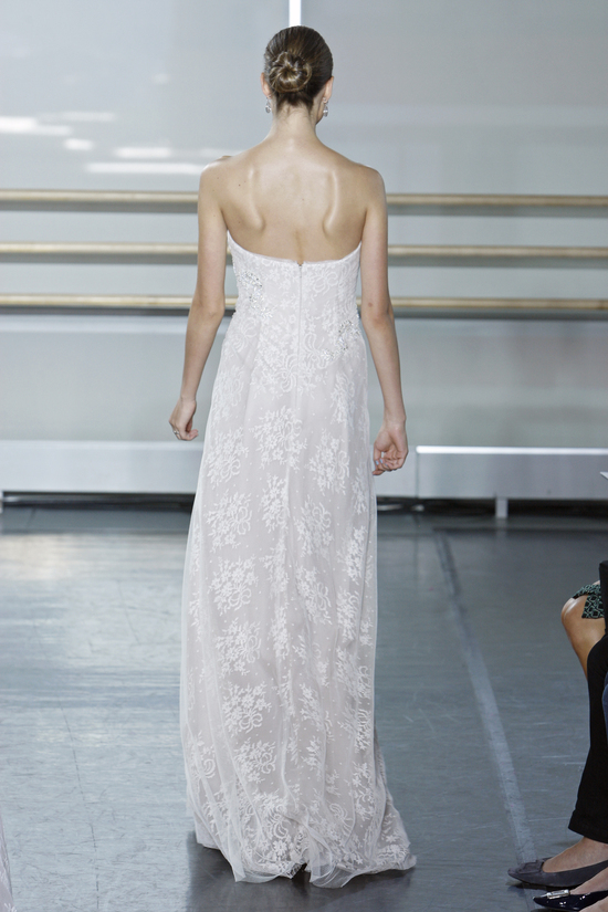 rivini wedding dress fall 2013 bridal gown CELINE