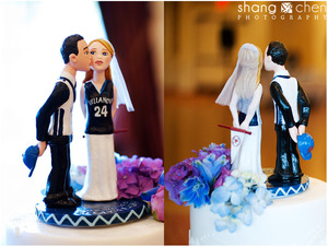photo of 6 Wedding Party Gifts for Sports Fans