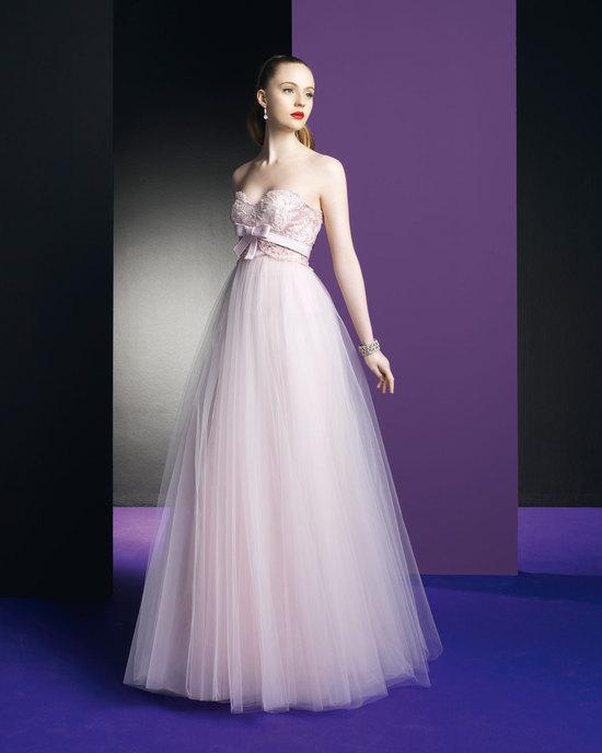 Pink Wedding Dresses on OneWed