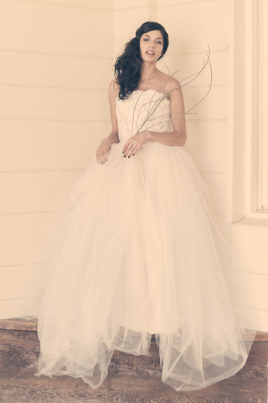 wedding dresses for the vintage bride BOUFFANT bridal gowns accessories ballgown 2