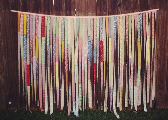 beautiful wedding reception backdrops handmade weddings on Etsy 6