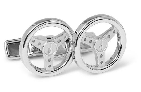 15 unexpected wedding gifts from the bride to her groom driver cufflinks