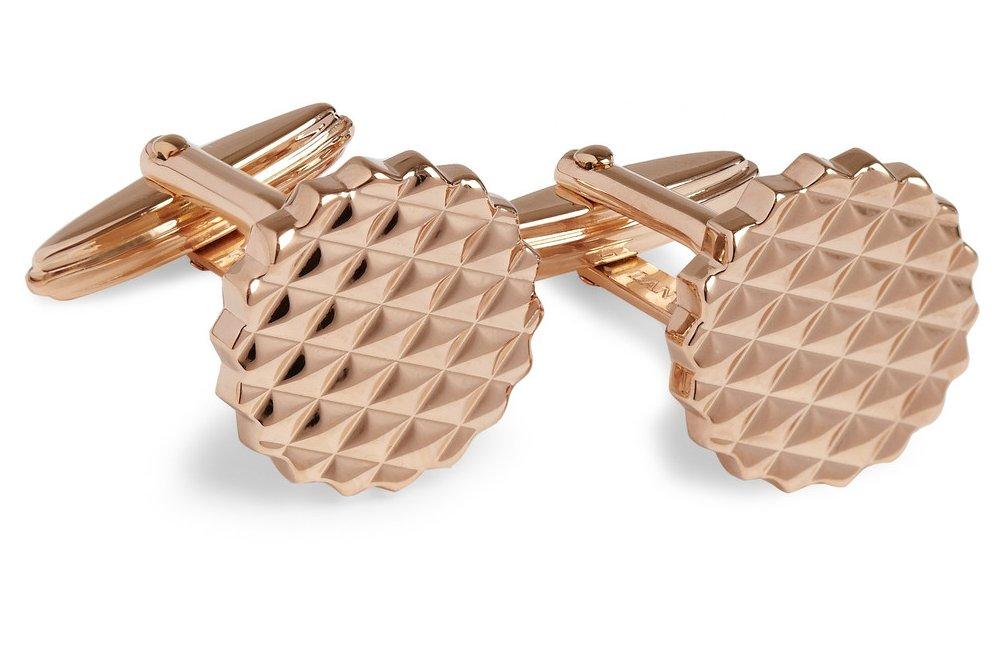 Grooms-wedding-attire-dapper-accessories-statement-cufflinks-rose-gold.full