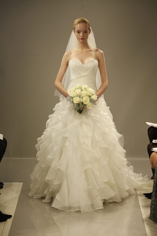 theia white collection wedding dress fall 2013 bridal gown 4 890039