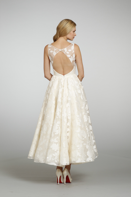 Spring 2013 Wedding Dress Hayley Paige bridal gowns 6310