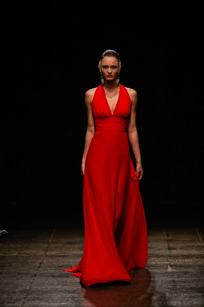Spring-2013-bridesmaid-dress-noir-by-lazaro-bridal-fire-engine-red.full