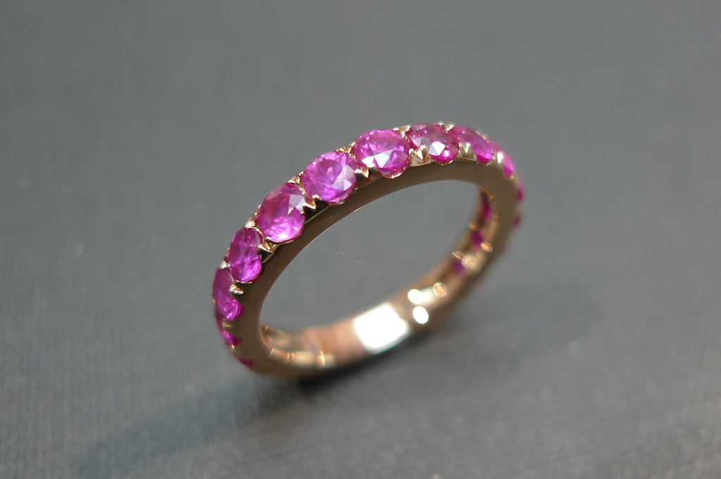 Unique-wedding-band-for-bride-pink-sapphire-yellow-gold.full