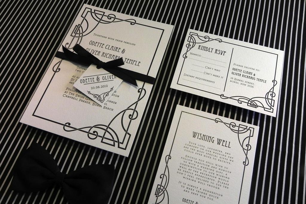 Diy-wedding-ideas-for-budget-savvy-brides-black-white-invite.full
