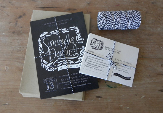 DIY wedding ideas for budget savvy brides printable invite 2