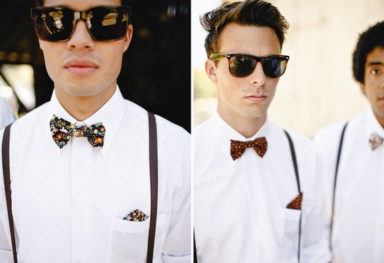 handsome hairstyles for grooms and the men in weddings edgy vintage