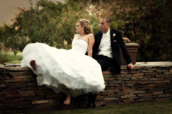 photo of Brian David Fine Art Wedding Photography