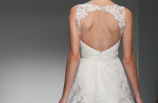 Fall 2013 Wedding Dresses with Stunning Statement Backs Christos 2